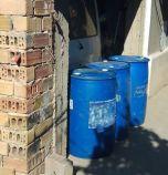 В две села изгърмяха с 1500 литра домашна ракия