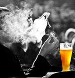 Кои продукти снижават риска от рак при пушачите