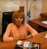 Мая Манолова: Армен Назарян беше първият, който ме подкрепи за кмет на София (видео)