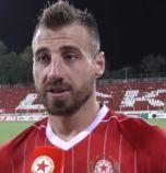 ЦСКА се разделя с Бодуров през зимата