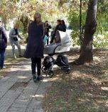 Манолова обеща тротоари в Манастирски ливади (видео)