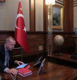 Ердоган даде старт на военната операция в Сирия