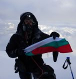 Сноубордистът Владимир Павлов и сбъднатата му мечта