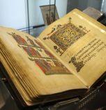 Томичовият псалтир – шедьовърът на Търновската книжовна школа за първи път у нас