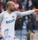 Балъков залага на Ники Михайлов на вратата за мача с Черна гора