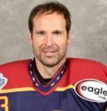Петер Чех стана хокеист