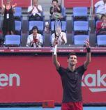 Джокович се класира за 1/4-финалите в Шанхай след нова безпроблемна победа