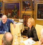 Проф. Минеков: Фандъкова я очаква унизителен крах, вярвам на Мая Манолова