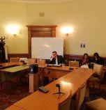 Цацаров: Има данни за престъпление в БНР. Чакат се разпечатки от разговори (видео)