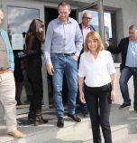 Фандъкова: Разширяваме бул. Ломско шосе до Околовръстното