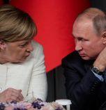 Меркел и Путин обсъдиха среща на Нормандската четворка и ситуацията в Сирия