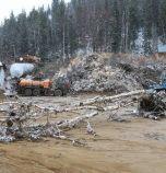 Авария в златна мина в Русия, 15 загинаха, има изчезнали