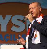 Ердоган заплаши с нови бойни действия, ако кюрдите не напуснат Северна Сирия