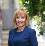 Мая Манолова ще обжалва решението на съда да не се броят бюлетини