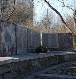 В Слатина ще възстановяват Паметника на броневаците