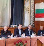 Паргов с още 6 номинации за лидер на БСП-София