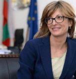 Захариева: България още не е поискала от Страсбург...