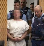 Атентаторът от Крайстчърч се призна за виновен