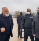 Борисов предложи българските тирове да поемат европейските товари към Турция