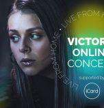 Виктория с първи онлайн концерт тази събота, песента ѝ за Евровизия - по MTV