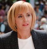 Мая Манолова: Вместо да върнат на хората пари заради...