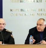 Борисов предложи КПП-тата да пропускат в часови зони...