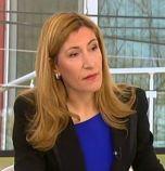 Ангелкова: Повечето компании в туризма ще загубят...