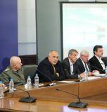 Борисов: Следващите 2-3 седмици ще бъде пикът на...
