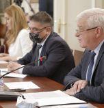 Правната комисия прие промените за след извънредното положение