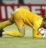 Вратарят на Левски отиде във втородивизионен унгарски клуб