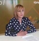 Мая Манолова призова премиера да отстрани Менда Стоянова като шеф на бюджетната комисия