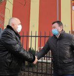 Борисов: Оглушително е мълчанието на Радев за задържането на Навални