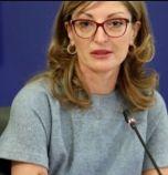 """Екатерина Захариева заминава за Брюксел за първия съвет по """"Външни работи"""""""