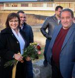 Корнелия Нинова: Мога да допринеса за промяна в Пловдив с конкретни политики