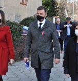 ГEРБ-СДС регистрира листата си с кандидат-депутати в Хасково