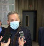 Почетният ректор на Медицинския университет в Плевен проф. Григор Горчев ще води листата на ГЕРБ