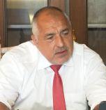 Борисов обсъди напрежението в Черно море с председателя на Военния комитет на ЕС