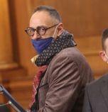 Дилов искал да издигне Радев за президент, но той му отказал