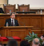 ИТН бърза с промяна на Изборния кодекс, преди да каже дали ще прави кабинет