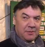 Боби Михайлов получи отказ да бъде вписан отново като президент на БФС
