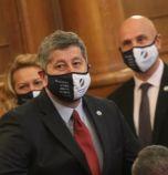 Христо Иванов: Докато Борисов е в ГЕРБ, това ще е мафиотска фамилия