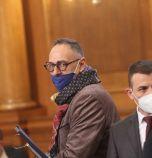 Дилов: 45-ият парламент задмина по резил и националния по футбол