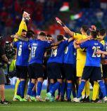 Италия разгроми Швейцария и си осигури място на 1/8-финалите