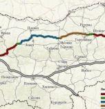 АПИ спря строежа на 4 моста на Хемус – нямат технически проект