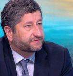 Христо Иванов: Притеснително е Петър Илиев да бъде и министър в правителство на ИТН