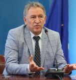 Кацаров отчете свършеното от екипа му. За всички неуспехи е виновно предишното ръководство на МЗ