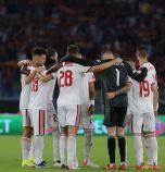 ЦСКА записа тежка загуба срещу Рома, Лудогорец измъкна равенство в Дания