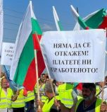 Пътните строители отиват на среща с премиера Янев