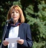 Фандъкова: В ГЕРБ текат номинации за президент, аз имам ангажимент към софиянци още 2 години