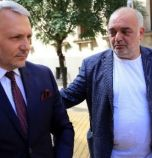Манолова, Бабикян, Хаджигенов и журналисти са били подслушвани заради протестите, твърди Bird.bg